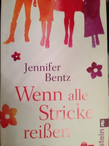 Jennifer Bentz - Cover